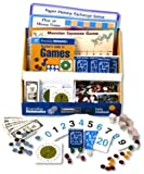 Early Childhood Games Kit C 2003 (0075727617) by Bell, Max