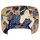 Allusion to the character Sanbaso, by Utagawa Kuniyoshi (V&A Custom Print)