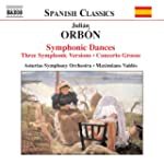 Symphonische T�nze/Concerto Gr