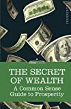 img - for THE SECRET OF WEALTH: A Common Sense Guide to Prosperity book / textbook / text book