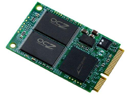 OCZ NOC-MSATA-120G 120GB mSATA Nocti-SATA II Solid State Drive