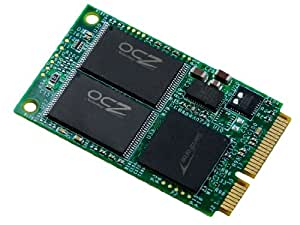 OCZ Technology 120 GB Nocti Series 3.0 Gb-s Slim mSATA SATA II Solid State Drive (NOC-MSATA-120G)