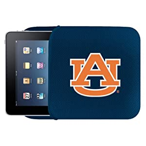 NCAA Auburn Tigers iPad Sleeve