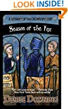 Season of the Fox (Servant of the Crown )