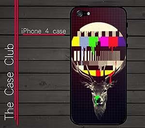 The Popular Popular iphone 4/4s case for its unique design
