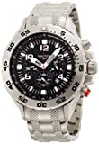 Nautica Men's 19508G NST Chronograph Watch