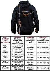 Free P&P Greyhound dog hoodie humour slogan evolution