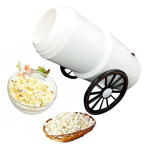 Sibode Popcorn Maker, Popcorn Machine,Popcorn Popper for the festival Gift