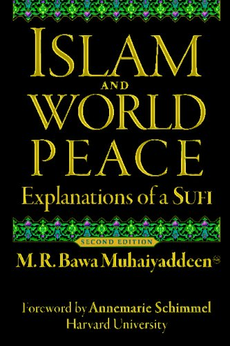 Best Price Islam and World Peace Explanations of a Sufi091445790X