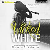 img - for Wicked White: Wicked White, Book 1 book / textbook / text book