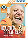 Level 3 Health and Social Care (Adult...
