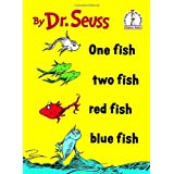 One Fish Two Fish Red Fish Blue Fish (I Can Read It All by Myself) ~ Dr. Seuss