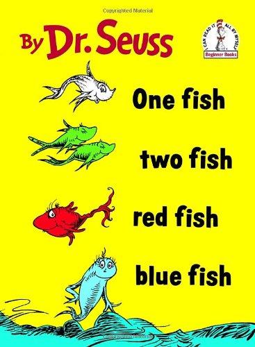 Amazon com One Fish Tw...
