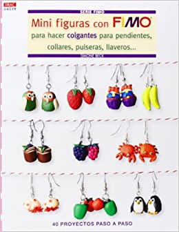 , pulseras, llaveros: Simone Beck: 9788498743975: Amazon.com: Books