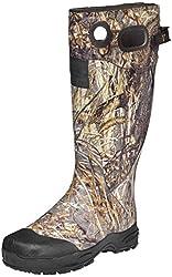 Itasca Mens Swampwalker 2400g Thinsulate Boots-13