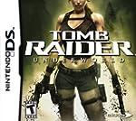 Tomb Raider: Underworld - Nintendo DS