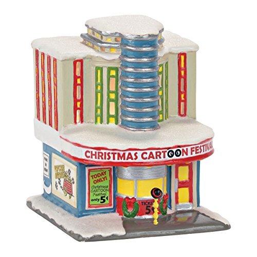 department-56-peanuts-village-pine-crest-cinema-decorative-model-by-department-56