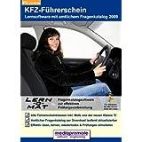 """Lern-o-Mat - KFZ-F�hrerschein 2009von """"mediapromote software..."""""""