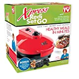 Good Times Xpress Redi Set Go Cooker