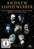 Andrew Lloyd Webber - 50th Birthday Celebration (DVD)