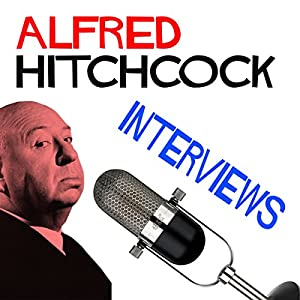 Alfred Hitchcock Interviews Radio/TV