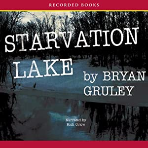 Starvation Lake Audiobook