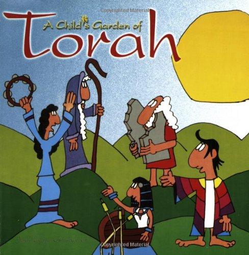 Buy A Child s Garden of Torah A Read-Aloud Bedtime Bible093408114X Filter