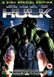 The Incredible Hulk (2 Disc Edition) [DVD]