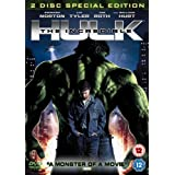 The Incredible Hulk (2 Disc Edition) [DVD]by Liv Tyler