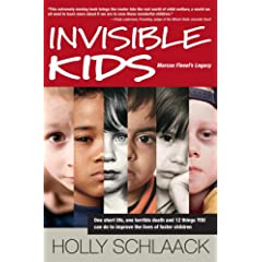Invisible Kids Marcus Fiesel's Legacy!