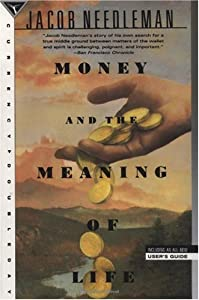 "Cover of ""Money and the Meaning of Life"""