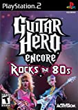 Guitar Hero 2 Encore: Rockin the 80's - Xbox 360