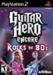 Guitar Hero 2 Encore: Rockin the 80's