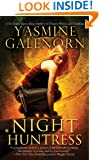 Night Huntress (Sisters of the Moon, Book 5)