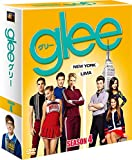 glee/�O���[�@�V�[�Y��4(SEASONS�R���p�N�g�E�{�b�N�X) [DVD]