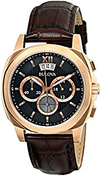 Bulova 97B136 Classic Men's Watch