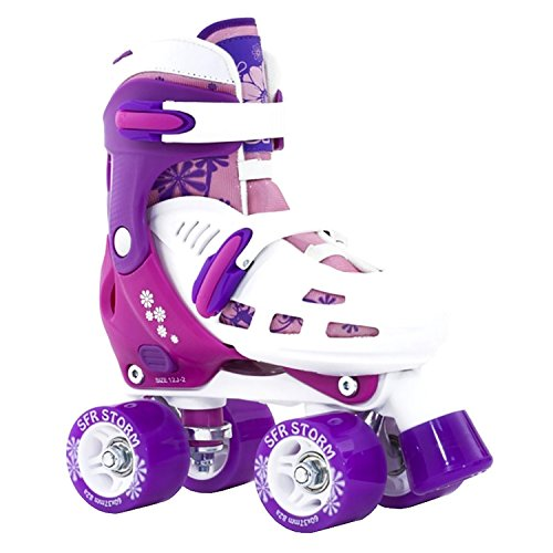 sfr-storm-ii-kids-adjustable-roller-skates-white-purple-pink