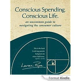 Conscious Spending. Conscious Life.