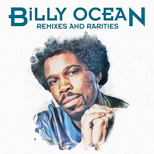 CD : BILLY OCEAN - Remixes & Rarities (2 Discos)