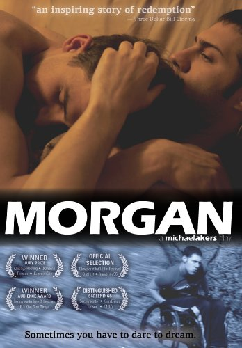 Morgan (2011) [Import] [DVD]