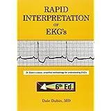 Rapid Interpretation of EKG's, Sixth Edition ~ Dale Dubin