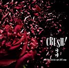 CRUSH!3-90's V-Rock best hit cover LOVE songs-(在庫あり。)