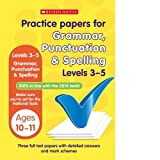 Lesley Fletcher Grammar,Punctuation and Spelling Test Level 6 (Practice Papers National Tests)