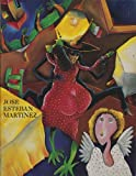 img - for Jose Esteban Martinez: Paintings book / textbook / text book