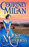 Once Upon a Marquess (Worth Saga)