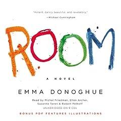 Room  A Novel