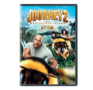 Journey 2: The Mysterious Island (Sous-titres franais) (Bilingual)