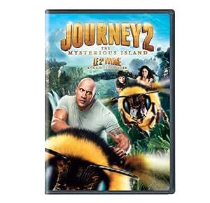 Journey 2: The Mysterious Island (Sous-titres franais) (Bilingual)