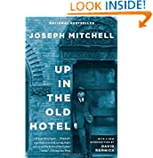 Joseph Mitchell (Author) 88% Sales Rank in Books: 69 (was 130 yesterday) (66)Buy new:  $18.00  $11.16 70 used & new from $3.94