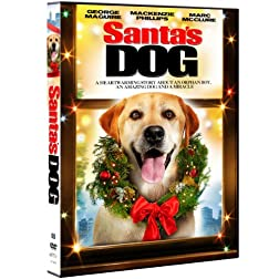 Santa's Dog